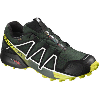 Salomon Speedcross 4 GTX Trail-Running Shoes Men's