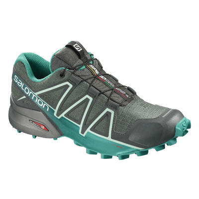 Salomon Speedcross 4 GTX Trail-Running Shoes Women's