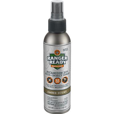 Ranger Ready Singles Insect Repellent
