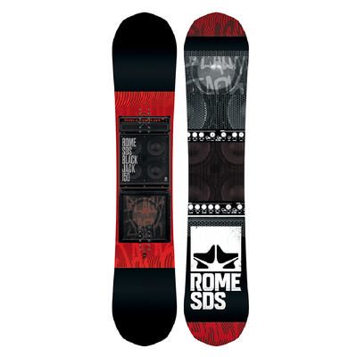 Rome Blackjack Snowboard Men's