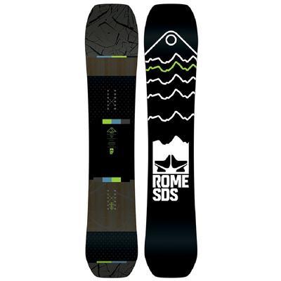 Rome Ravine Snowboard Men's