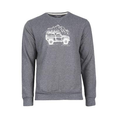 United By Blue Adventure Mobile Crew Pull Over Sweatshirt Men's