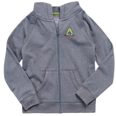 United By Blue Adventure Zip Up Hoodie Kids'