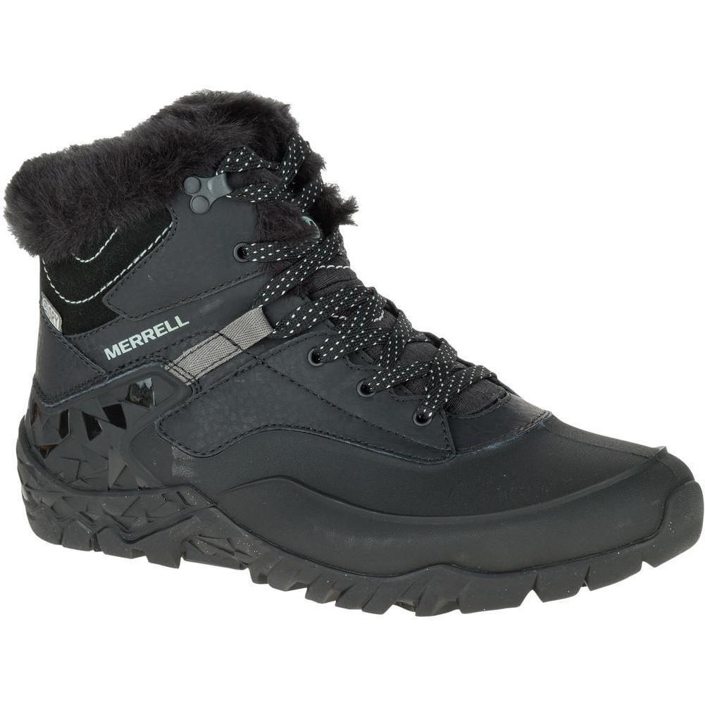 Merrell Aurora 6 Ice Boots Women's
