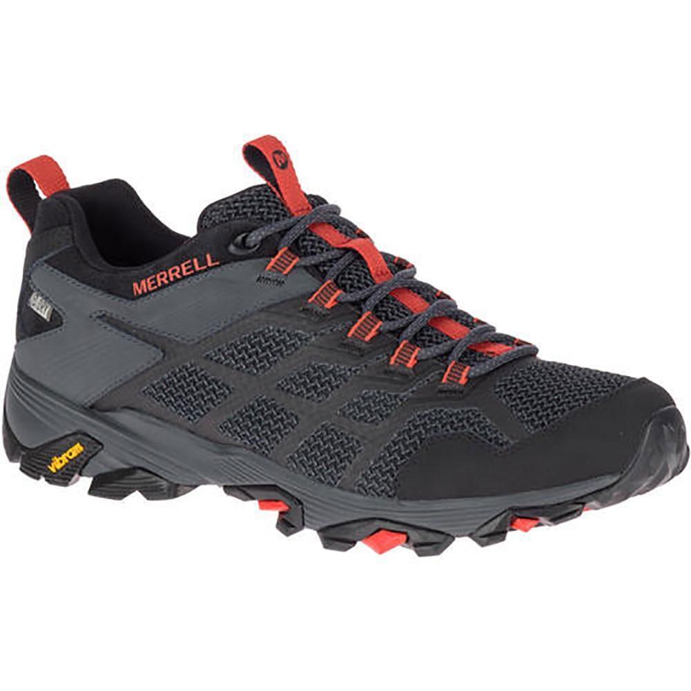 Merrell Moab Fst 2 Waterproof Shoes Men's