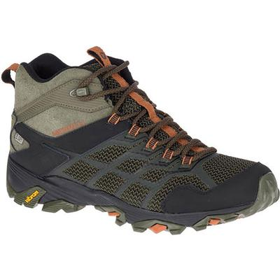Merrell Moab FST 2 Mid Waterproof Boots Men's
