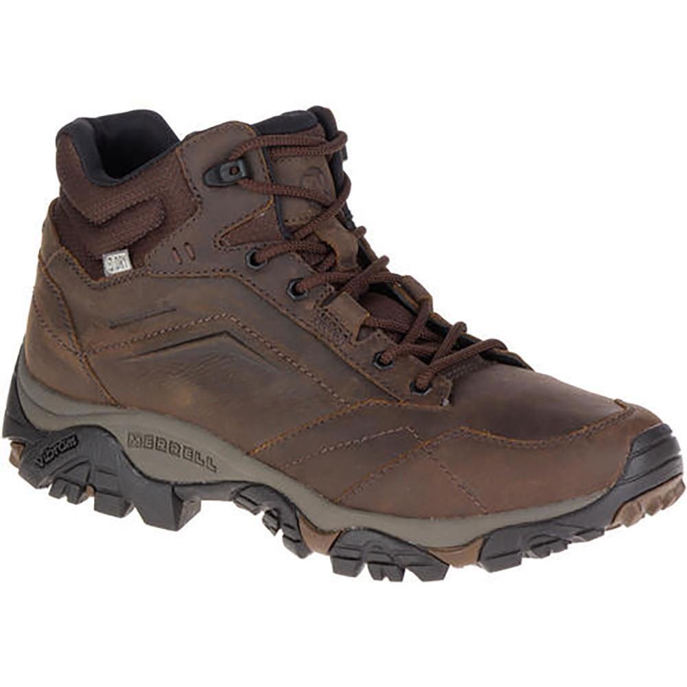 Merrell Moab Adventure Mid Waterproof Boots Men's