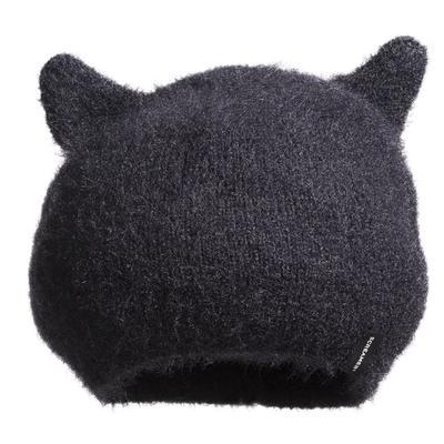 Screamer Furry Cat Hat Girls'