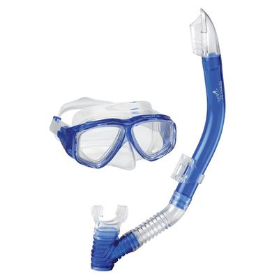 Speedo Junior Adventure Mask/Snorkel Set Youth