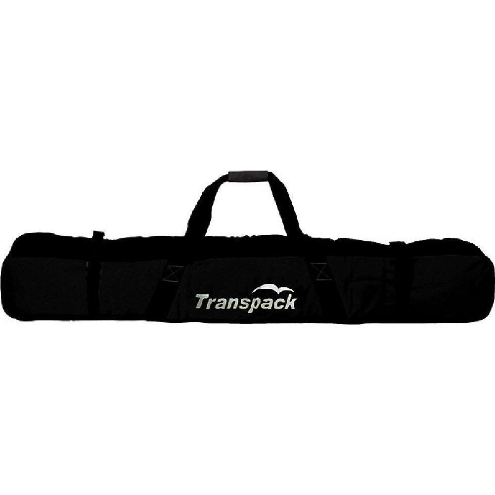 Transpack Snowboard Rolling Convertible Bag