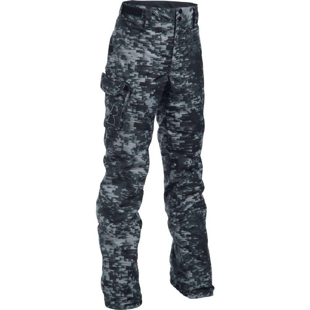 Under Armour Coldgear Infrared Chutes Insulated Pant Boys