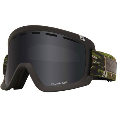 Dragon Alliance D1-OTG Goggles Plus Replacement Lens