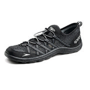 Speedo Seaside Lace 4.0 Water Shoes Men's SPEEDO BLACK