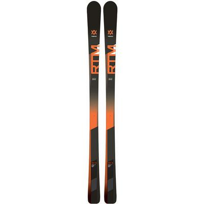 Volkl RTM 76 System Skis With VMOTION 10 Bindings Men's