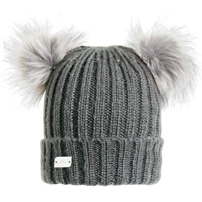 Turtle Fur Kitty Beanie Women's
