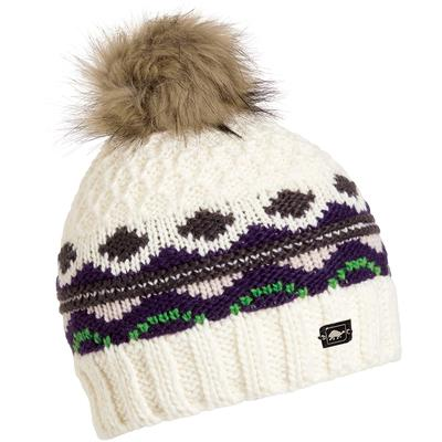 Turtle Fur Mary-Beth Pom Beanie Women's