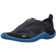 Speedo Surf Knit Water Shoes Kids' NAVY/BLUE