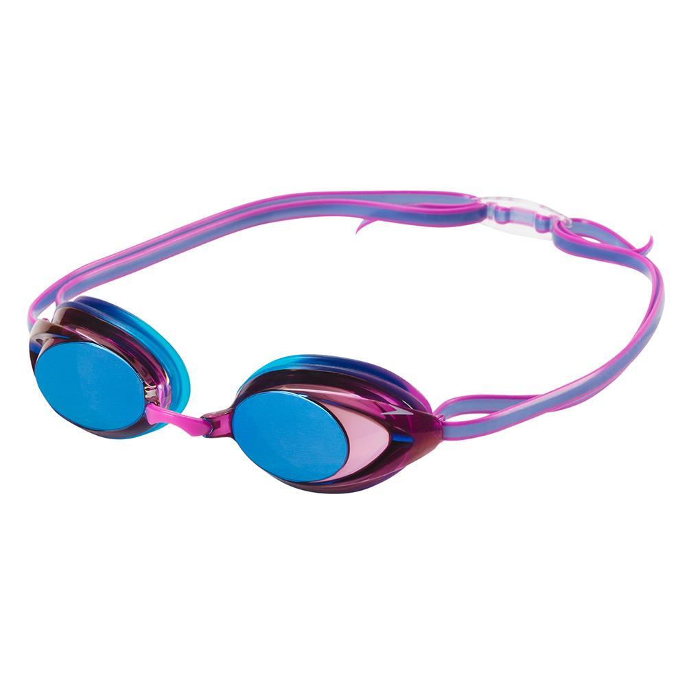 Speedo Vanquisher 2.0 Mirrored Swim Goggles Women's