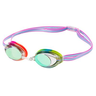 Speedo Jr. Vanquisher 2.0 Mirrored Goggles Kids'