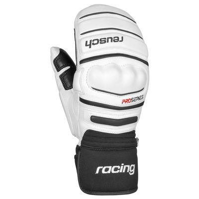 Reusch World Champ Racing Mittens