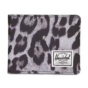 Herschel Roy Wallet SNOW LEOPARD