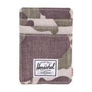 Herschel Raven Wallet FROG CAMO