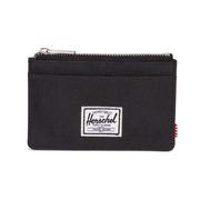 Herschel Oscar Wallet BLACK