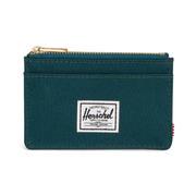 Herschel Oscar Wallet DEEP TEAL