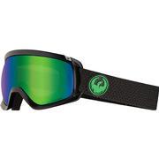 Dragon Alliance D3 OTG Photochromic Goggles SPLIT/LUMALENS GREEN ION+LUMALENS AMBER