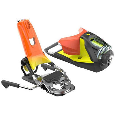 Look Pivot 14 Ski Bindings - 130 mm Brakes - Forza