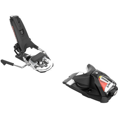 Look Pivot 14 Ski Bindings - 115 mm Brakes - Black/Icon