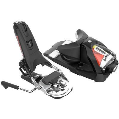 Look Pivot 14 Ski Bindings - 115 mm Brakes - Black/Icon