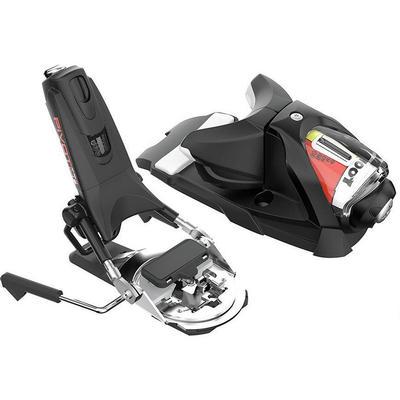 Look Pivot 14 Ski Bindings - 95 mm Brakes - Black/Icon