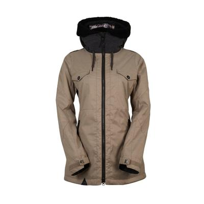 686 W PARKLAN FORTUNE INSULATED JACKET