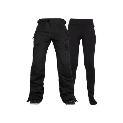 686 Authentic SMARTY® 3-In-1 Cargo Pant Women's