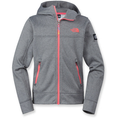 The North Face Mayzie Full-Zip Hoodie Girls