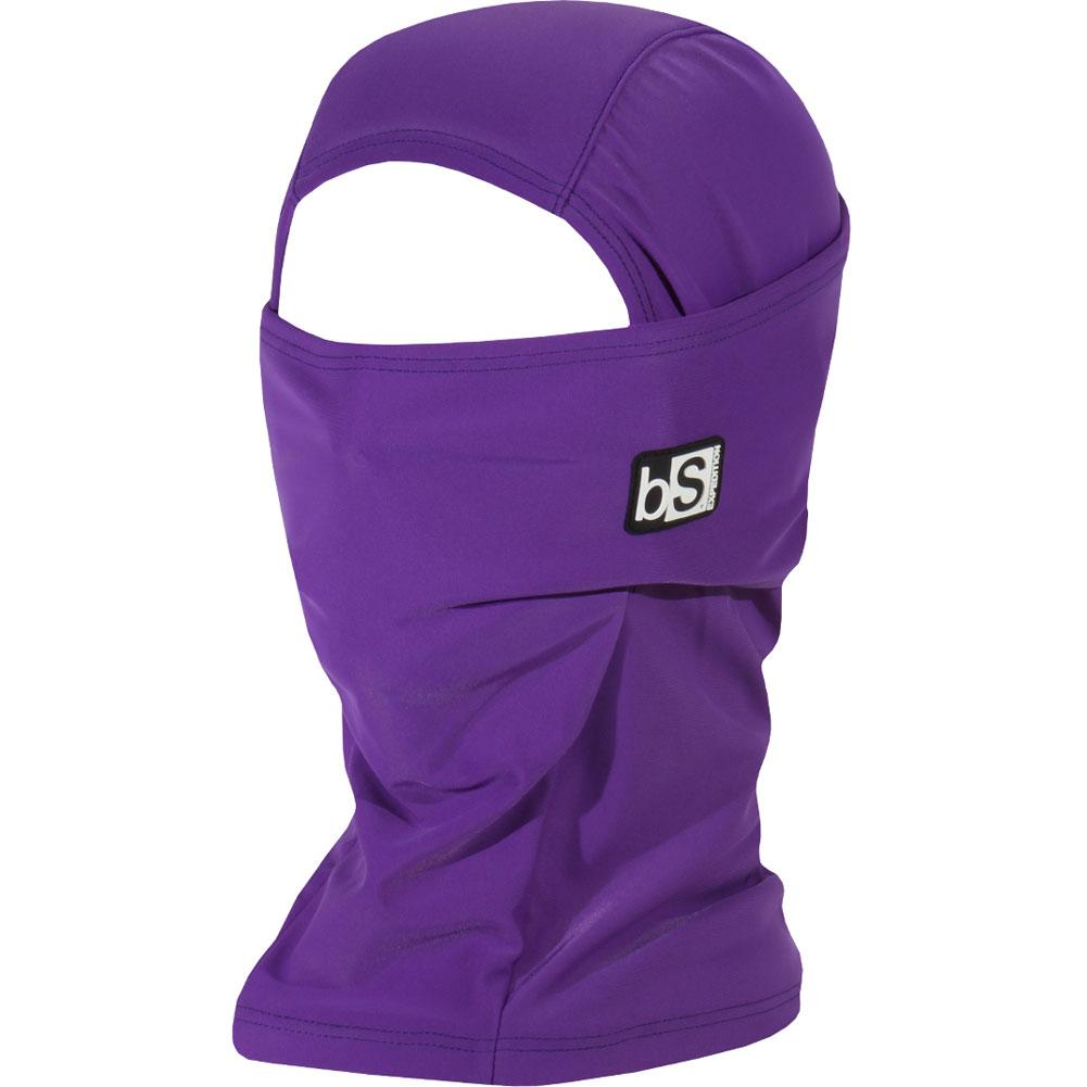 Blackstrap The Expedition Hood Solid Balaclava