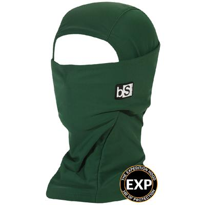 Blackstrap The Expedition Hood Solid