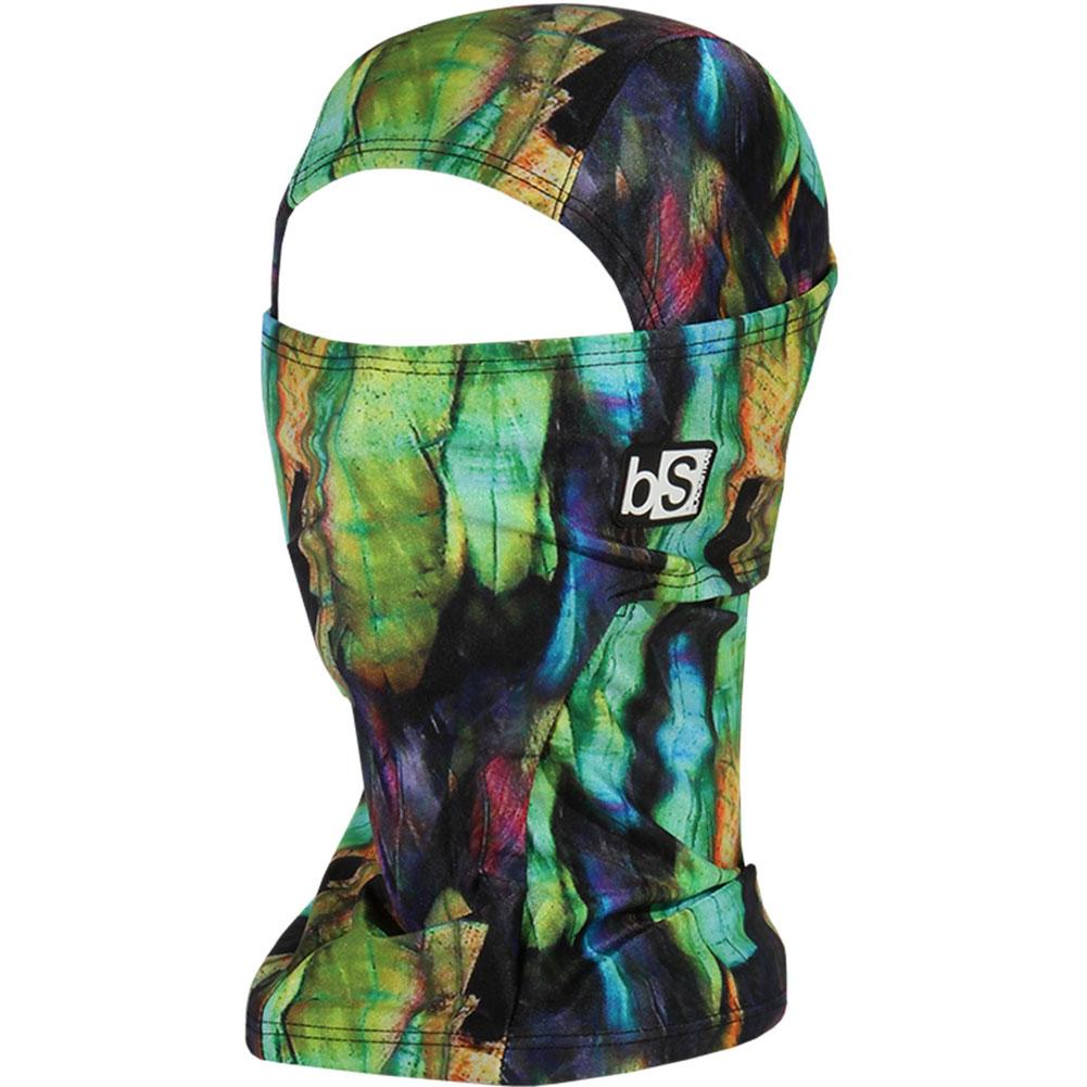 Blackstrap The Hood Prints Balaclava