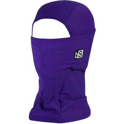 Blackstrap The Hood Solid Balaclava