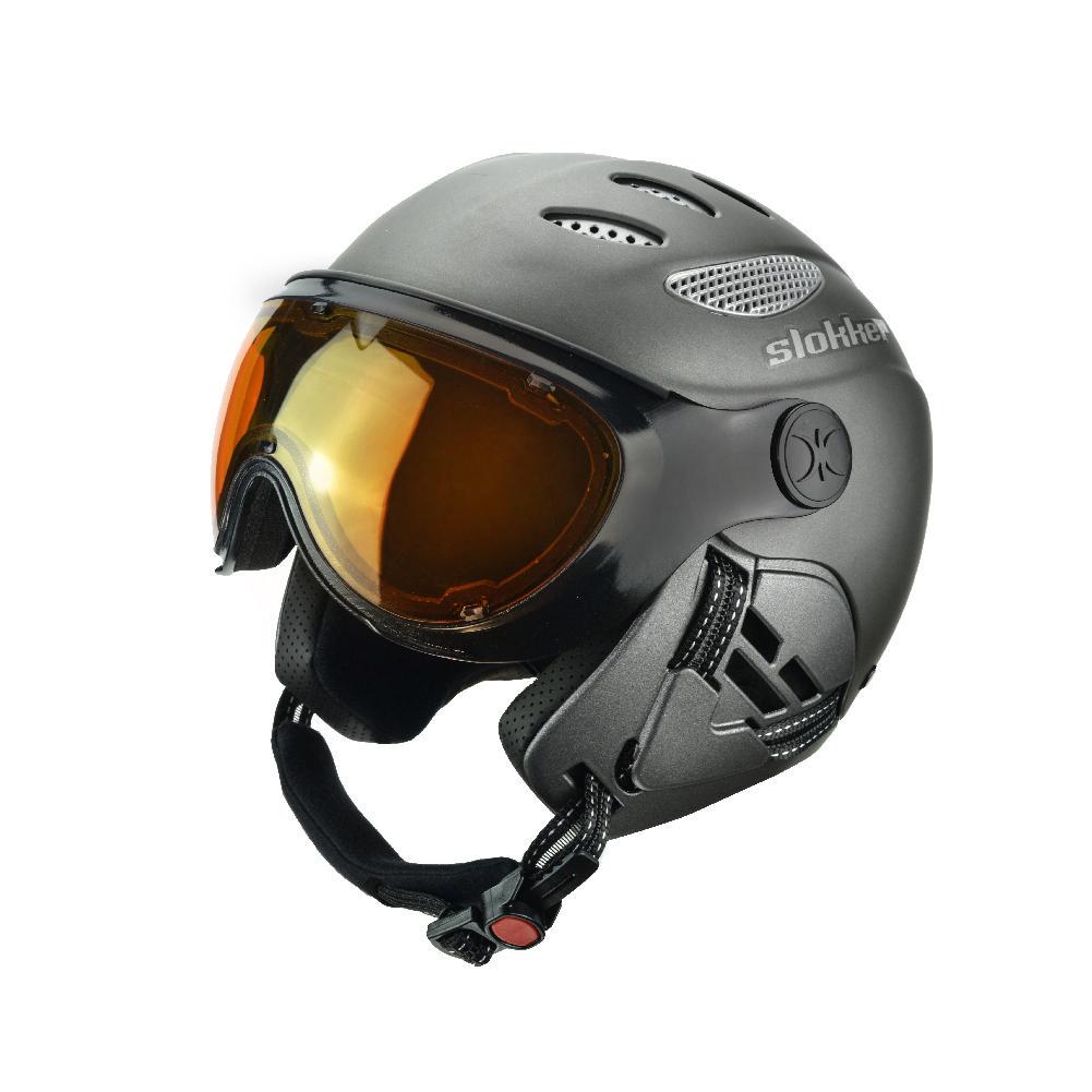 Slokker Raider Pro Helmet