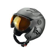 Slokker Raider Pro Helmet TITANIUM