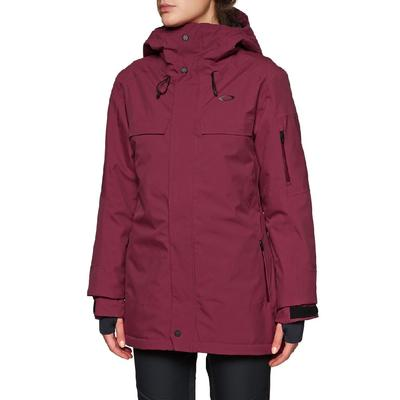 Oakley 10K-2L Snow Insulated Jacket Women's