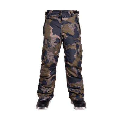 686 All Terrain Insulated Pant Boy's