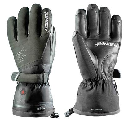 Zanier Gloves Heat ZX 3.0 Heated Gloves Men's