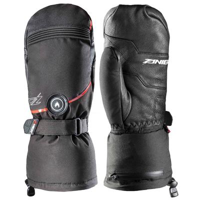 Zanier Alpine Pro Heated Mitts