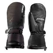 Zanier Gloves Hot ZX 3.0 Heated Mitts Women's BLACK