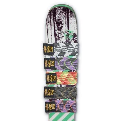 Fast Strap Wide Boy Ski Straps