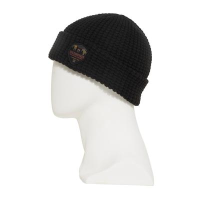 686 Waffle Roll-Up Beanie Men's