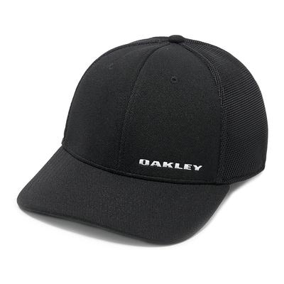 Oakley Silicon Bark Trucker 4.0 Golf Hat Men's